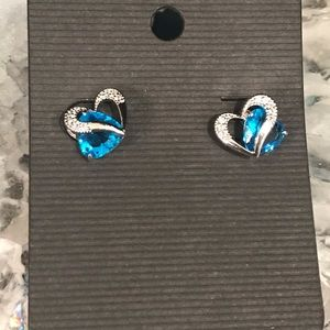 ✨✨PRICE IS FIRM! Turquoise ❤️ Earrings NEW✨✨